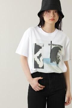 mmym×chauyochauyo コラボ T-shirt
