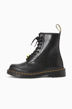 1460 KEITH HARING 8 ホール ブーツ