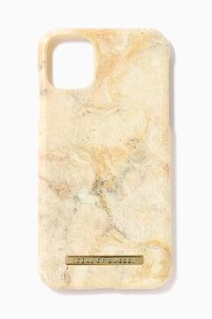 大理石柄iPhone11/XRケース