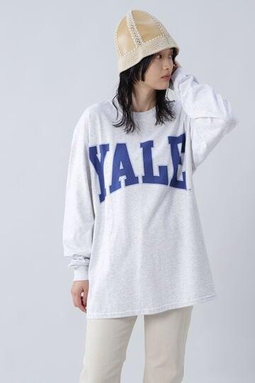ビッグロゴロングTシャツ