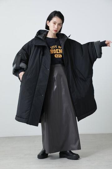 <ROSE BUD別注>ポンチョコート