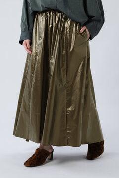 イレヘムスカート
