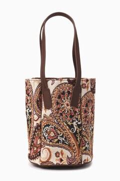 ボックスハンドバッグ