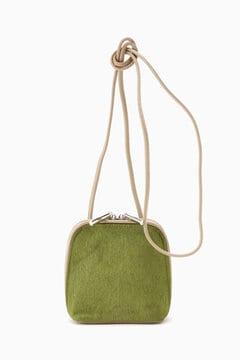 ミニポシェットショルダーバッグ