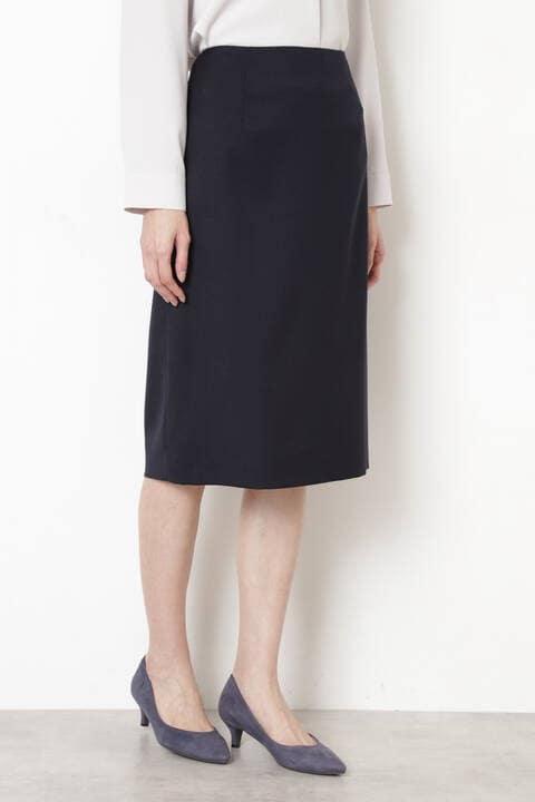 フローラツイルセットアップ スカート