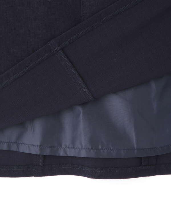 [洗える]ピケAラインスカート
