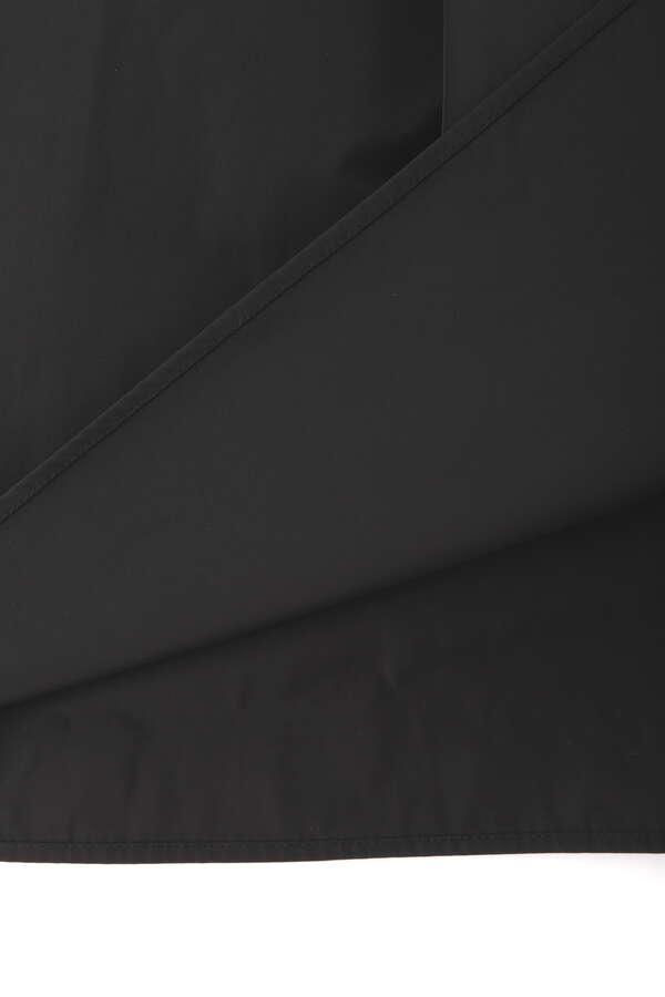 [洗える]メモリータフタスカート
