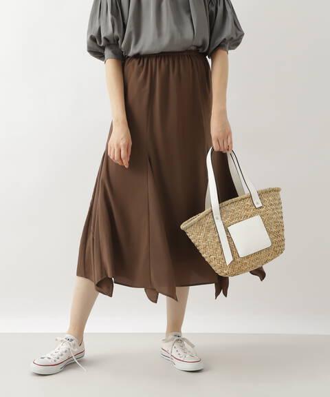 イレヘム切り替えスカート
