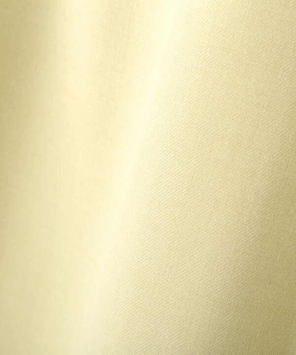 [洗える]アシメタックパンツ