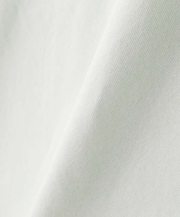 【Lounge】オーガニックコットン ミニ裏毛プルオーバー セットアップ対応可