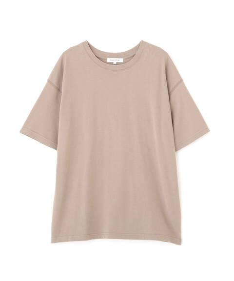 【先行予約3月下旬-4月上旬入荷予定】オーガニックコットン カジュアルTシャツ