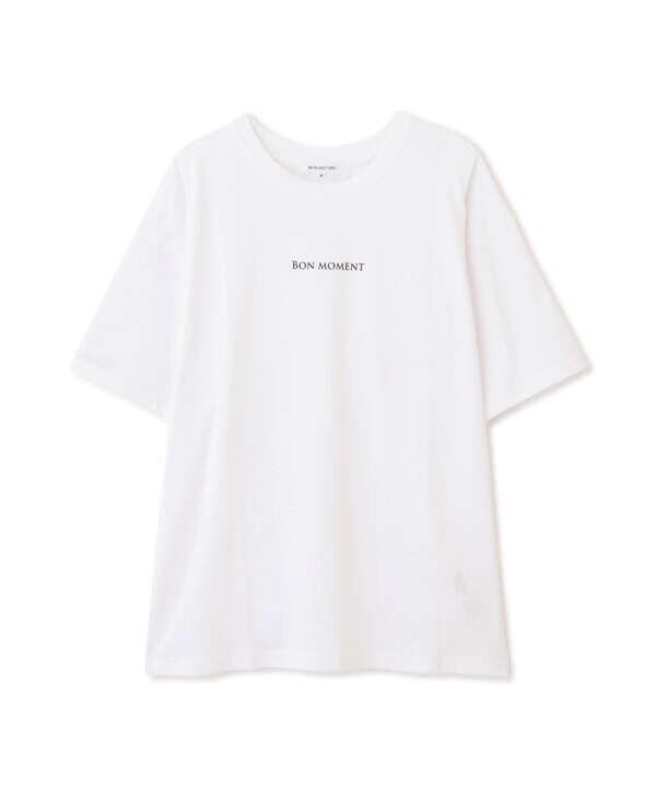 オーガニックコットン カジュアルTシャツ