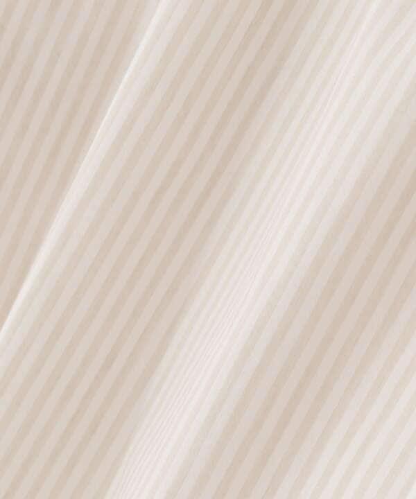 [洗える]ロンストラッフルカラーブラウス