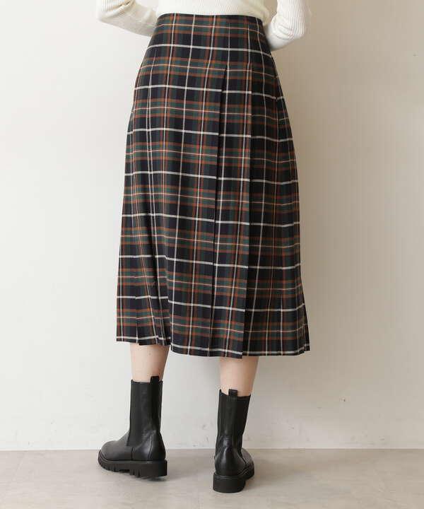 キルトスカート