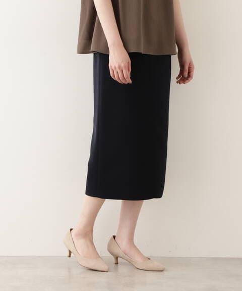 【先行予約6月上旬-6月中旬入荷予定】デザートベネストレートスカート