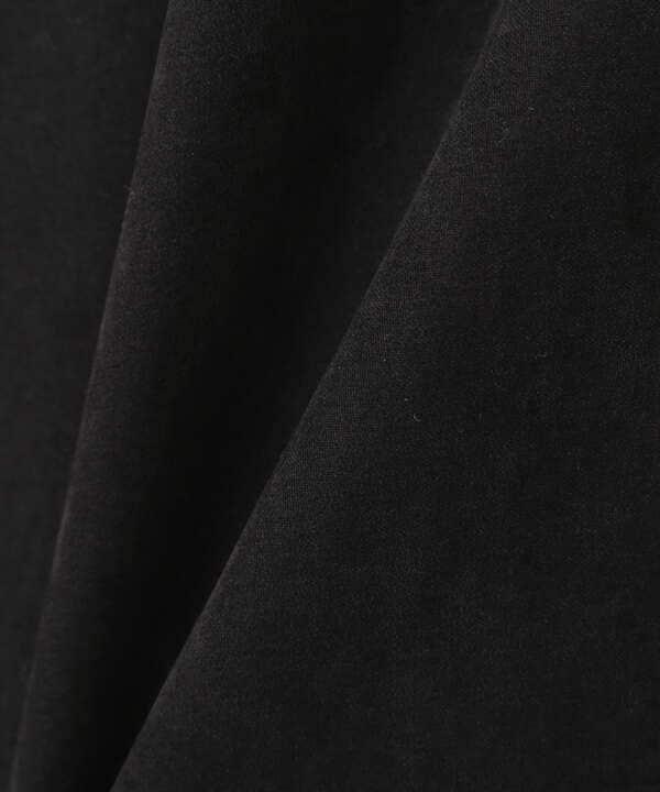 フロントスリットスカート