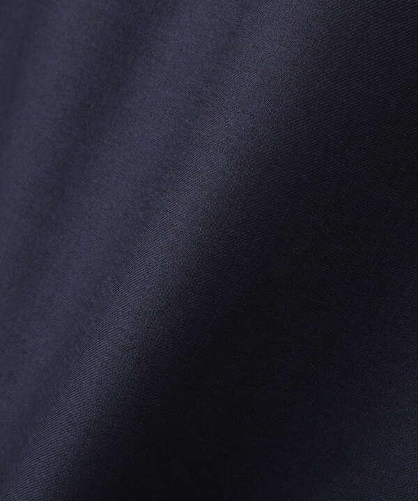 くるみ釦アシメフレアスカート