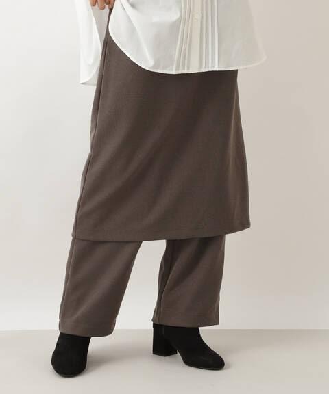 サカリバレイヤードボトム