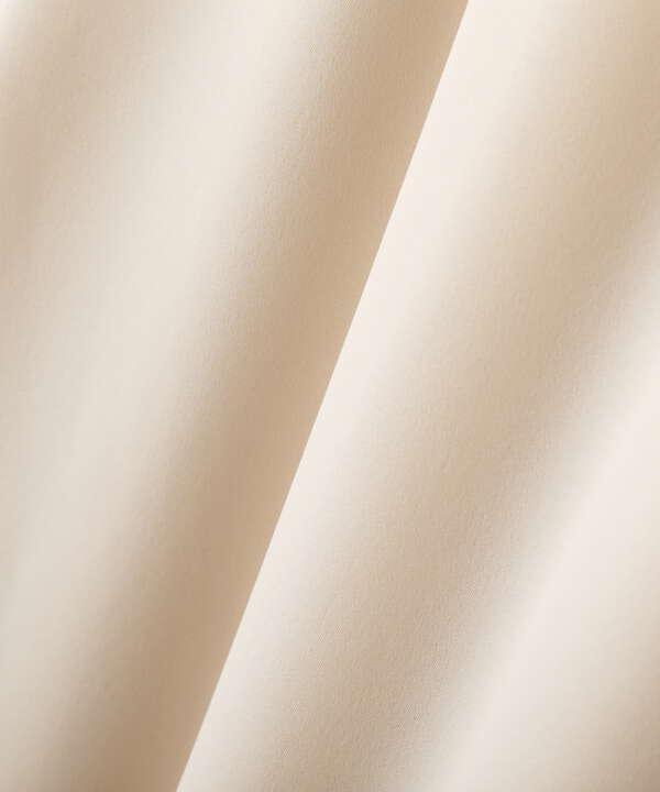 [洗える]サテンイージーパンツ