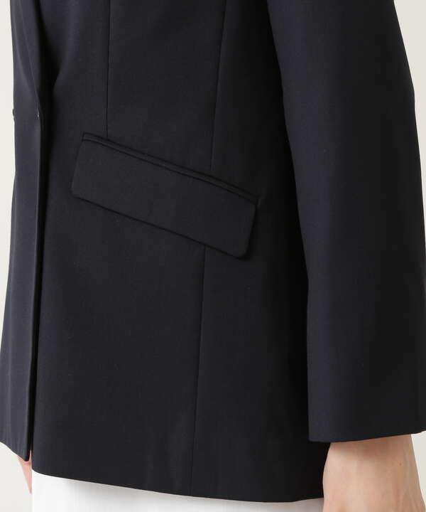 ダブルテーラードジャケット