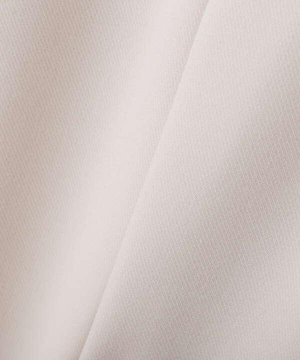 【吉岡里帆さん着用 美人百花6月号 掲載商品】W釦フレアパンツ