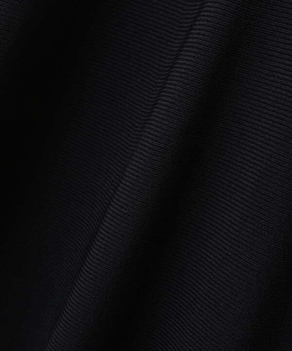 【吉岡里帆さん着用 美人百花6月号 掲載商品】バックボタンクラシカルニットワンピース
