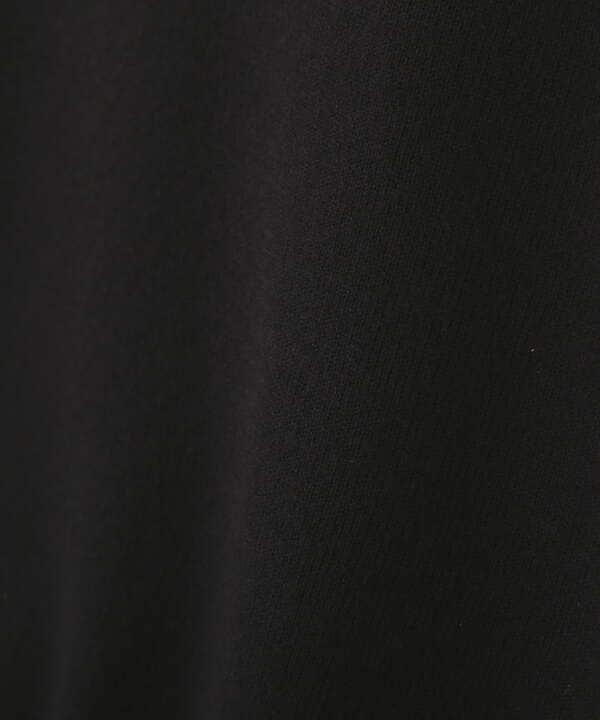 Vネックニット WEB限定カラー:ブラウン