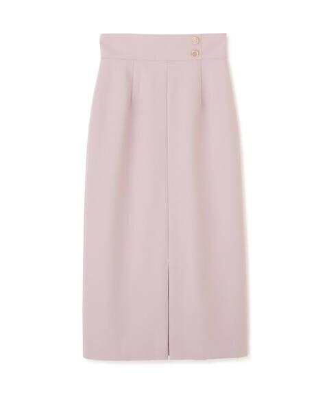 【先行予約11月下旬-12月上旬入荷予定】ロングナロータイトスカート