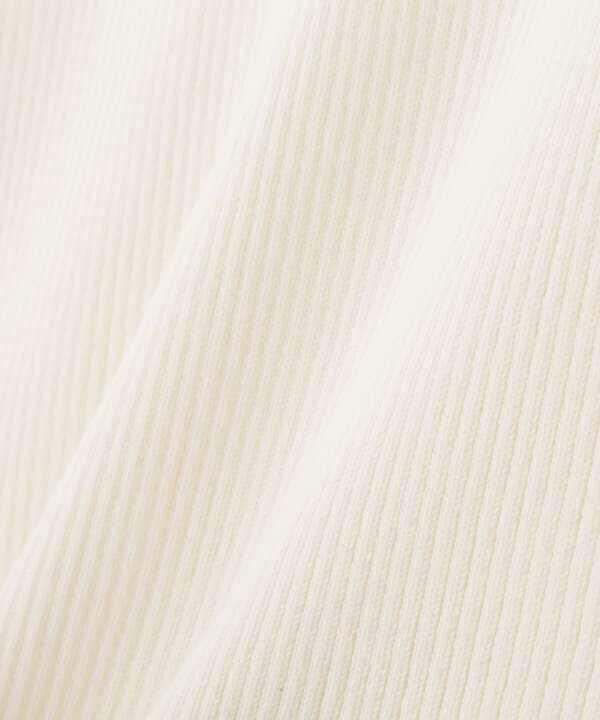 【美人百花10月号 掲載商品】ケープリブニット