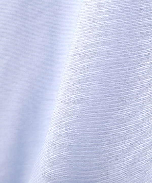 2Wayビッグカラーブラウス