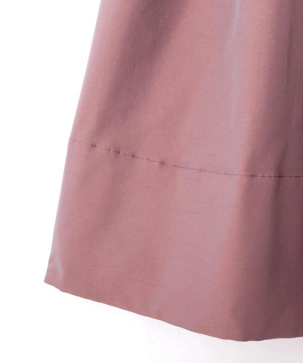 ギャザーボリュームスカート