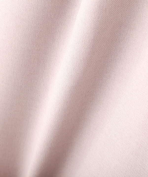【宮田聡子さん着用 美人百花6月号掲載商品】ハイツイストセットアップ(パンツ)