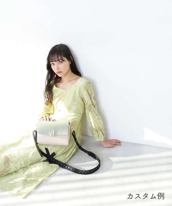 ≪ドレスアップシリーズ≫ドレスアップショルダー(リボン)