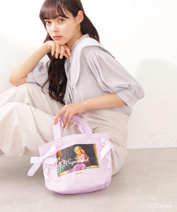 Rapunzelシリーズ(ミニトート)