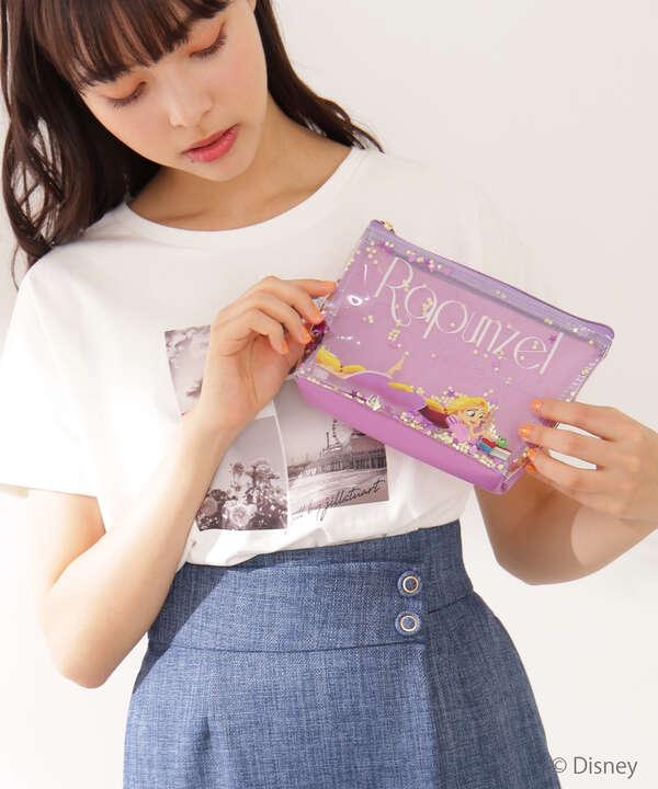 Rapunzelシリーズ(ポーチ)