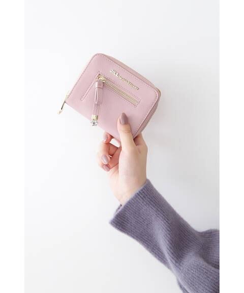 セルフカラーウォレットシリーズ(折財布)