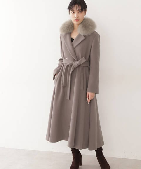 【先行予約11月上旬-11月中旬入荷予定】ライトモッサドレス