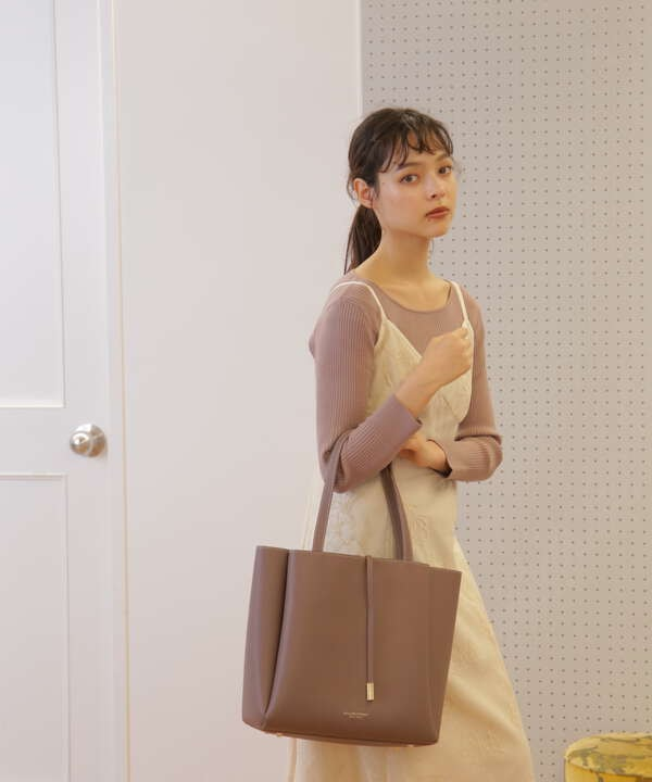 ≪WEEKDAY COLLECTION≫ストリングトート