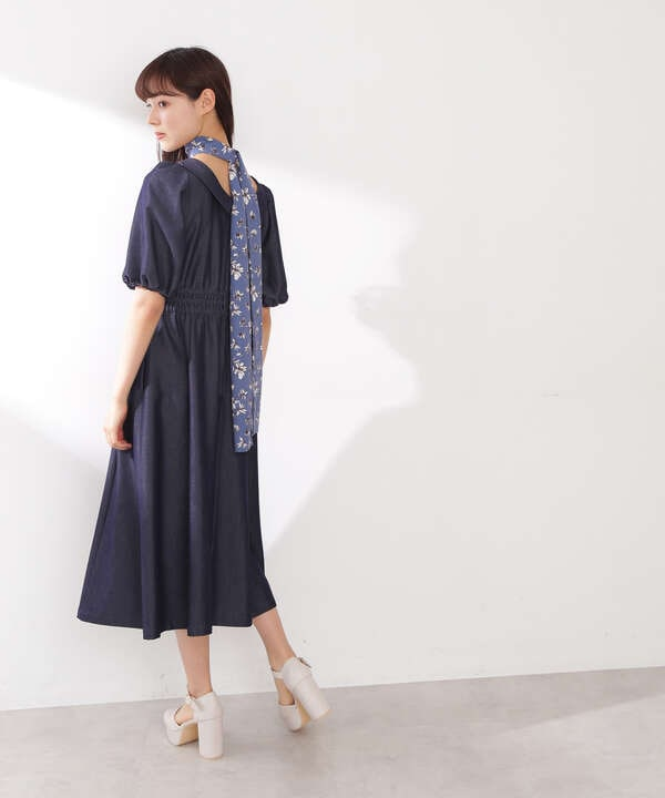 【道重さゆみさん着用 美人百花 10月号 掲載商品】プラットフォームチャンキーヒール