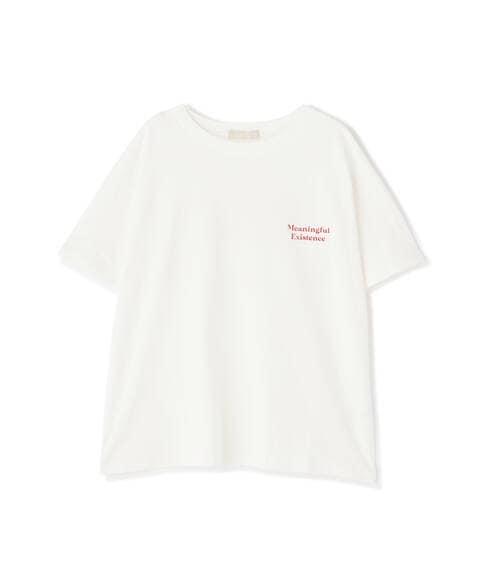 レトロロゴビッグTシャツ