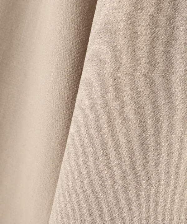 《Sシリーズ対応商品》麻調合繊短丈ジャケット