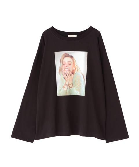 デコレーションモデルTシャツ