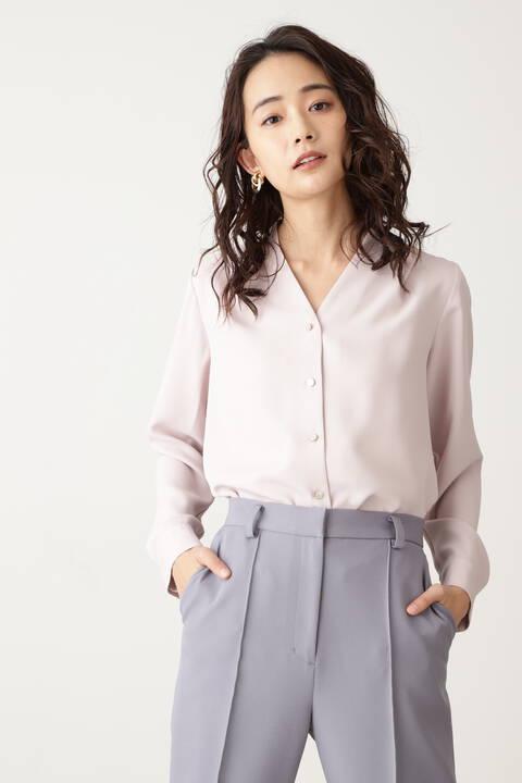 ガルーダドビーシャツ