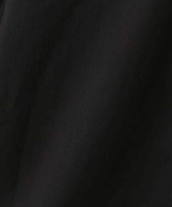 刺繍カラーブラウス