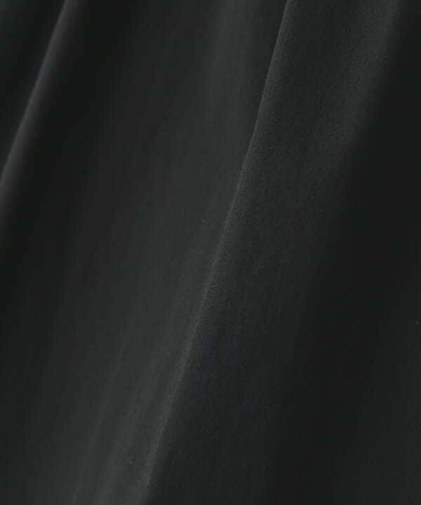 キリピコフリルネックブラウス