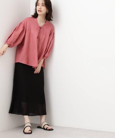 レヴィータプリーツ風スカート