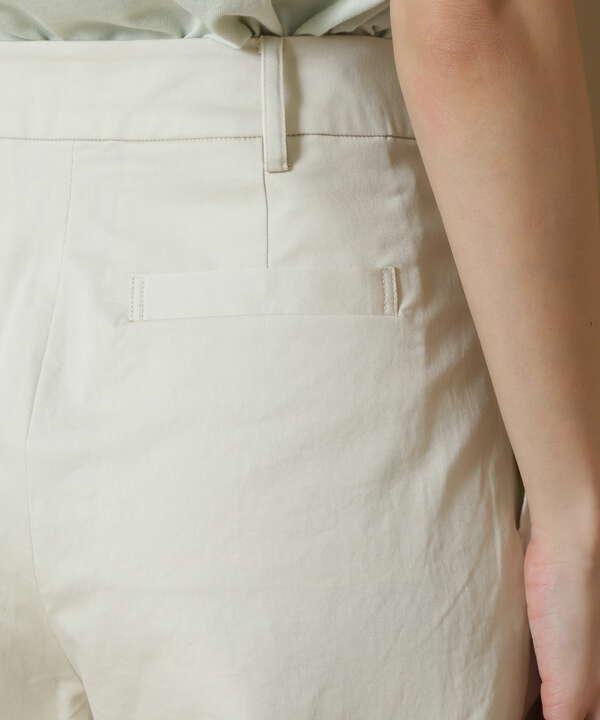 カラーチノワイドパンツ《S Size Line》