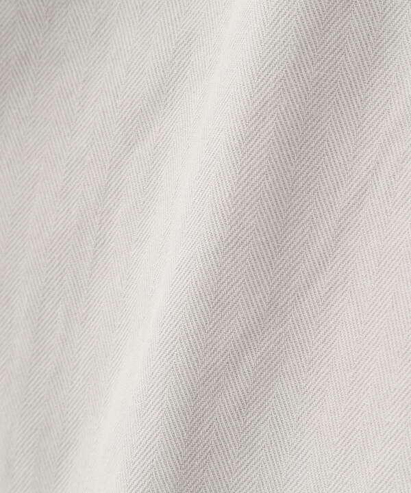 【UNIVERSAL OVERALL】HERRINGBONE オーバーオール