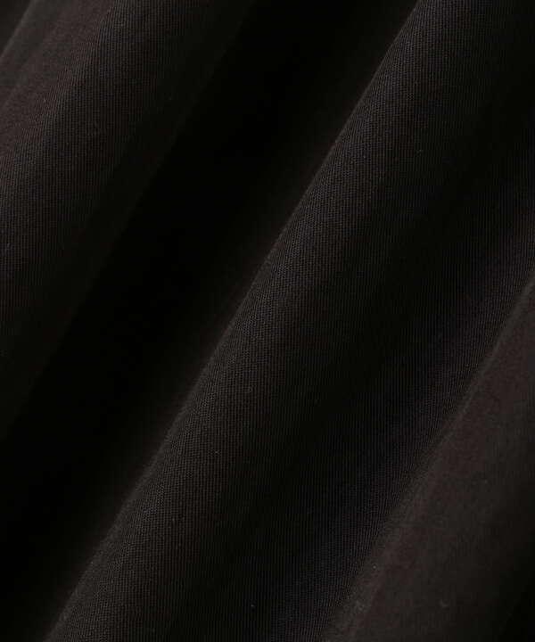 ノースリーブバンドカラーシャツワンピース《S Size Line》