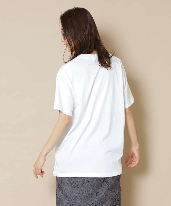 【GOOD ROCK SPEED】LIFE Tシャツ